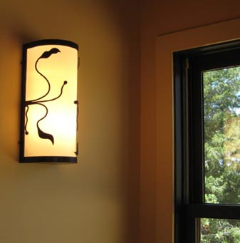 Mounting Interior Wall Sconces Home Lighting Blog